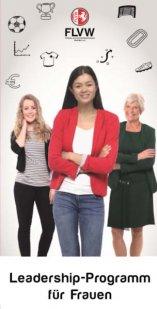 Zweites Leadership-Programm für Frauen im Sport: Jetzt anmelden