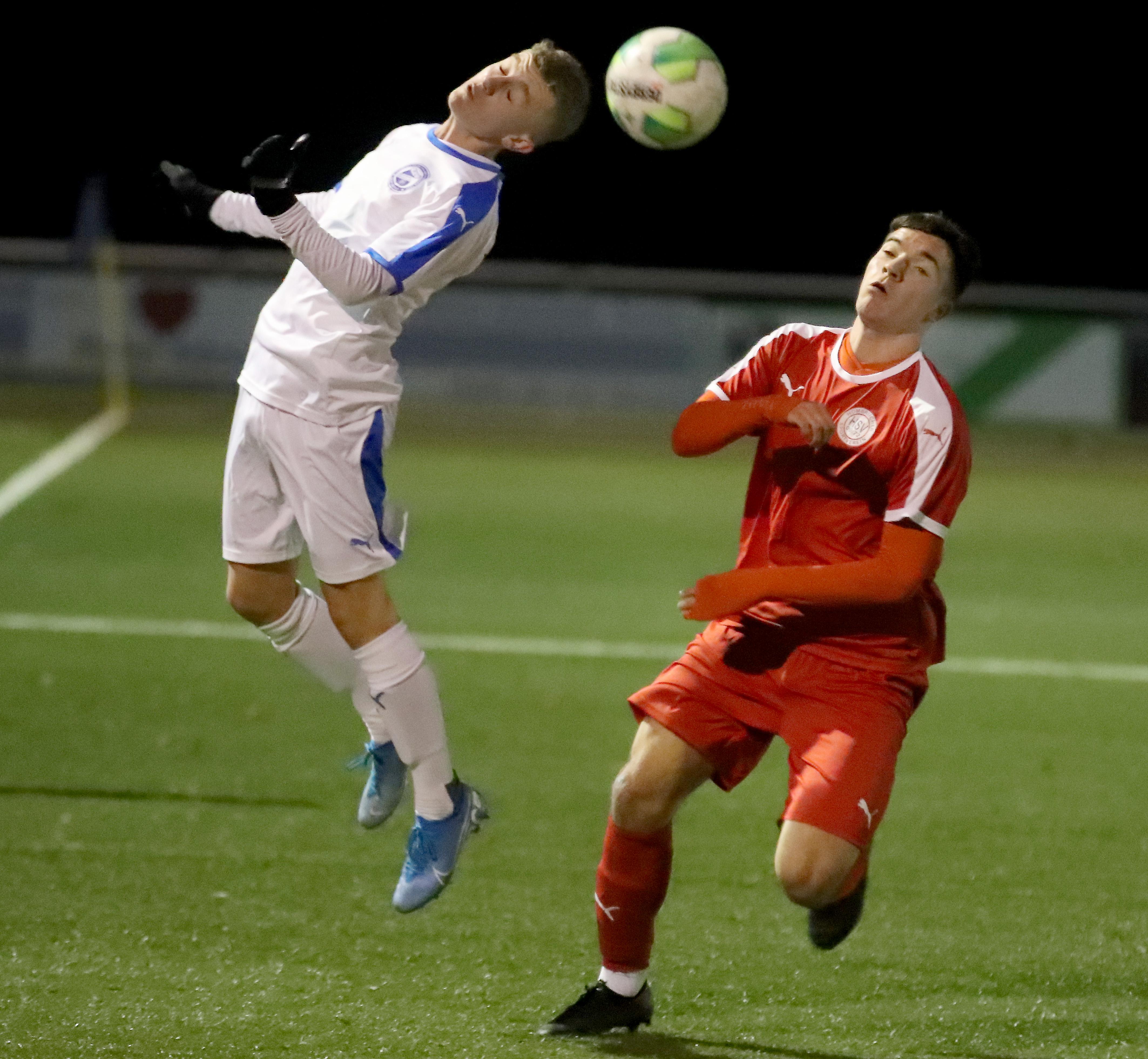 FLVW-Fußballjugend treibt Saisonplanung voran