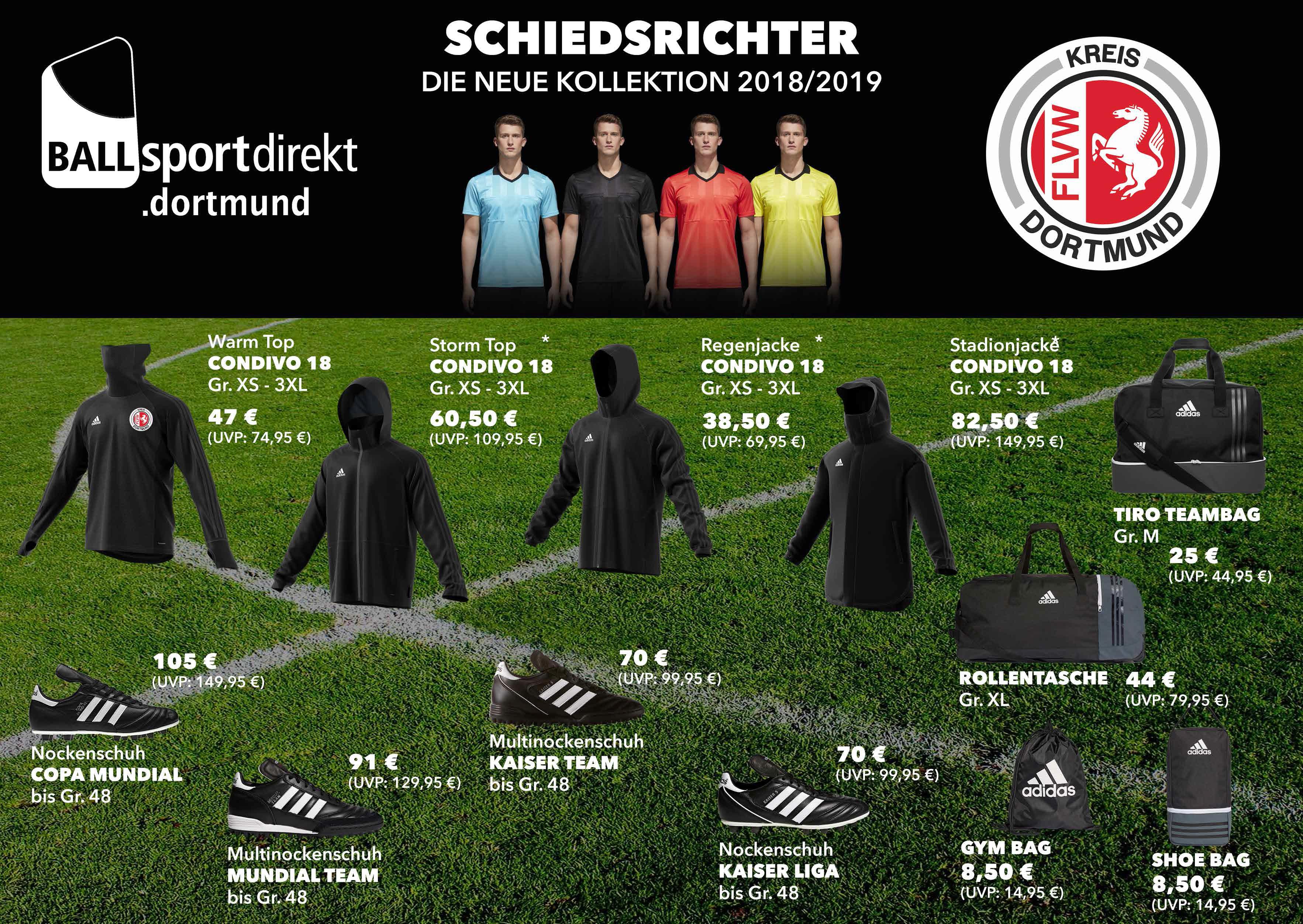 SR-Kollektion Kreis Dortmund