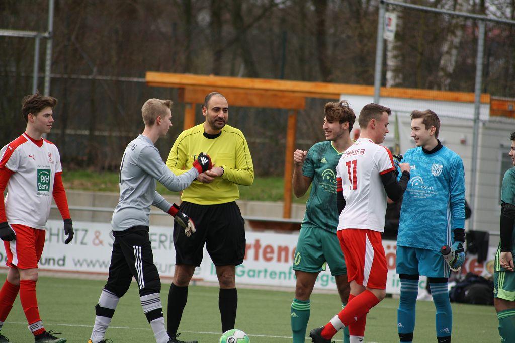 Überkreisliche Schiedsrichter-Ansetzungen (06.-08.03.20)