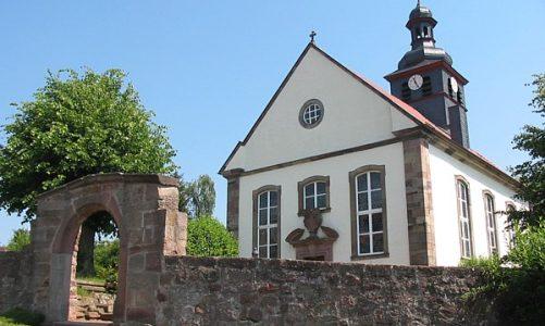 Landenhausen News – Halbzeit in Mittelhessen