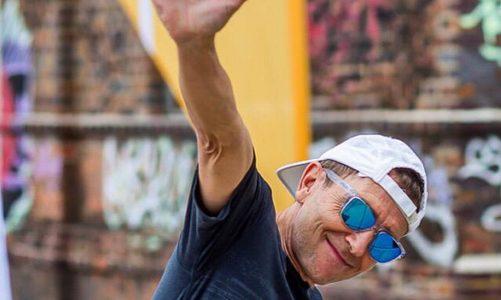 Dirk Struß beeindruckt mit einem überlegenen Erfolg beim Triathlon in Essen