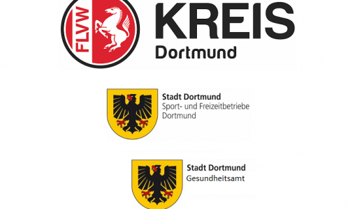 Corona UPDATE 22.02.2021:  Trainingsbetrieb im Kreis Dortmund