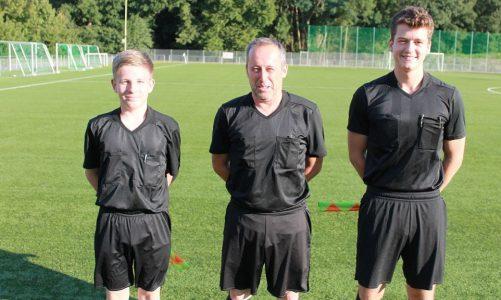 Überkreisliche Schiedsrichter-Ansetzungen (12.-16.09.20)
