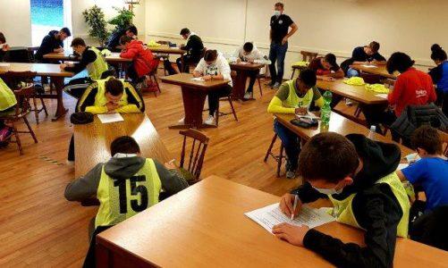 16 neue Schiedsrichter für den Fußballkreis Dortmund