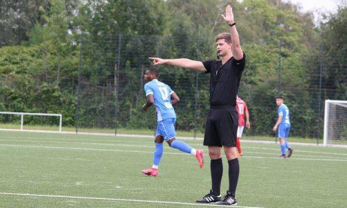 Schiedsrichter suchen Verstärkung – Anmeldephase für Anwärterlehrgang eröffnet