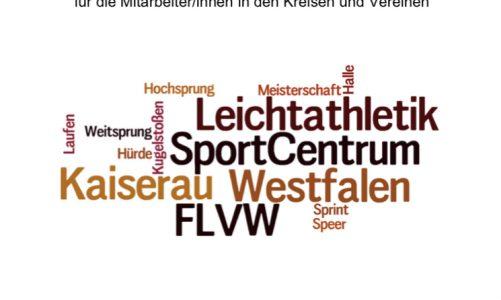 Newsletter der Leichtathletik