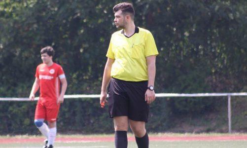 Überkreisliche Schiedsrichter-Ansetzungen (04.10.20)