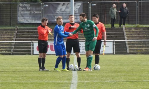 Überkreisliche Schiedsrichter-Ansetzungen (11.-15.10.20)