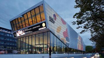 Deutsches Fußballmuseum Gruppenangebot