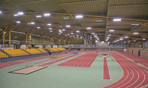 FLVW streicht alle Termine für Westfälische Hallenmeisterschaften