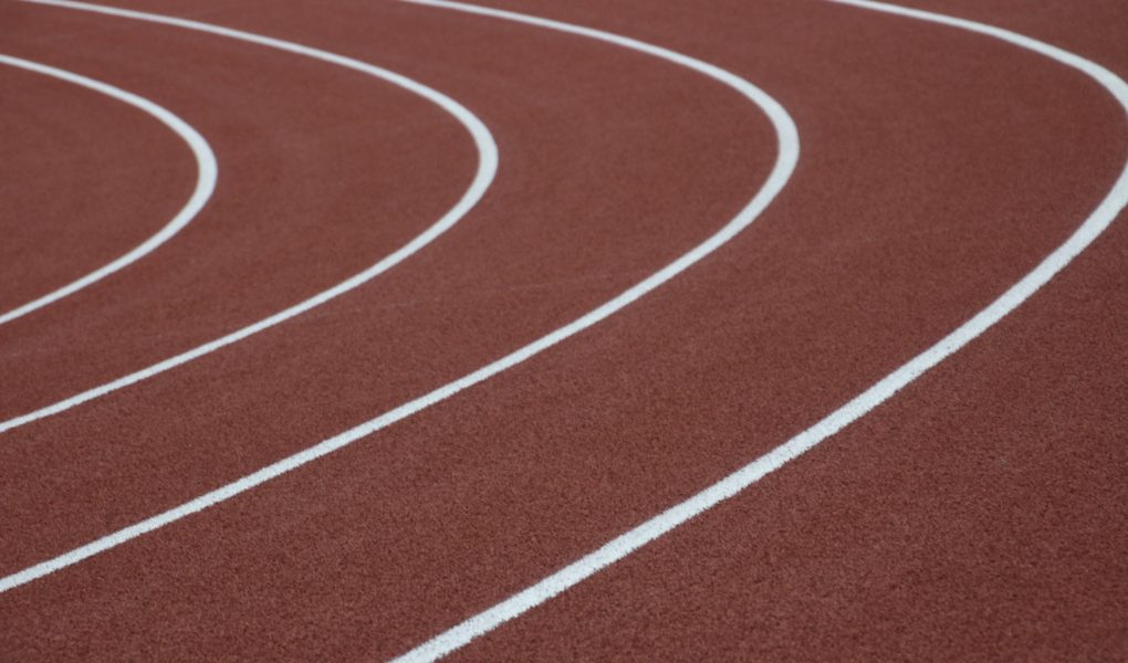Leichtathletik von Zuhause – aktiv, kreativ