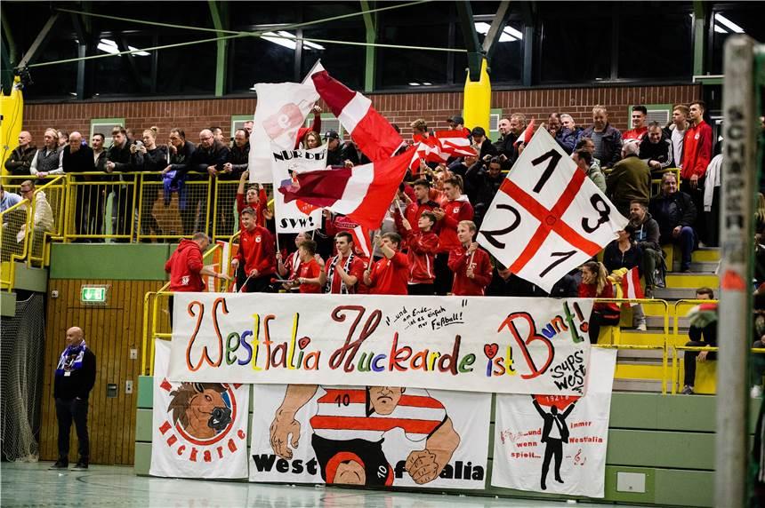 Kreis Dortmund setzt auf Dortmunder Teams bei den Hallenstadtmeisterschaften