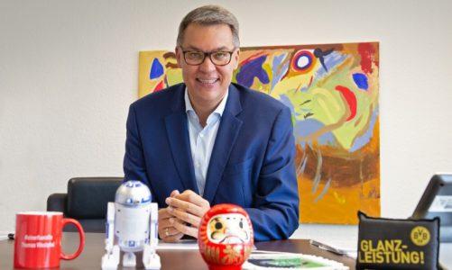 Punkt11 – Folge 3: Eure Fragen an Oberbürgermeister Thomas Westphal