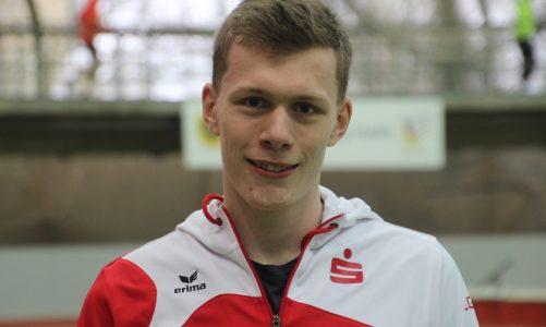 Dortmunder Leichtathleten wollen bei den Deutschen Hallenmeisterschaften ihren Heimvorteil nutzen