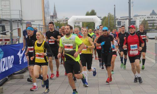 In Dortmund werden Laufhelden gesucht