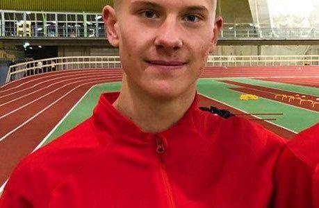 Henrik Lindstrot schafft bei deutschen 10.000m-Meisterschaften in Mainz die Sensation