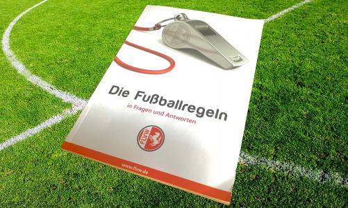 Schiedsrichter bleiben mit neuem Schulungsangebot regelsicher