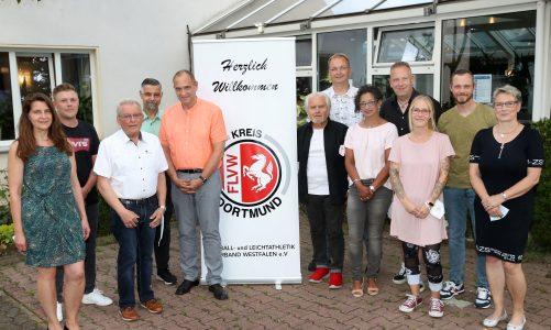 Kreis Dortmund zeichnet besonderes Engagement während der Corona-Pandemie aus!