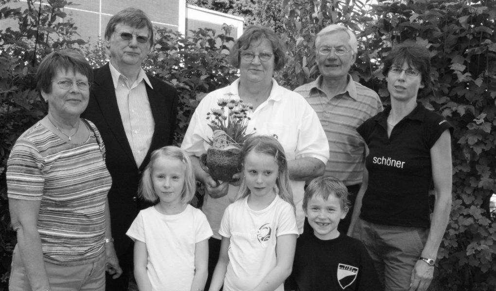 Dortmunder Leichtathleten trauern um Ute Franke